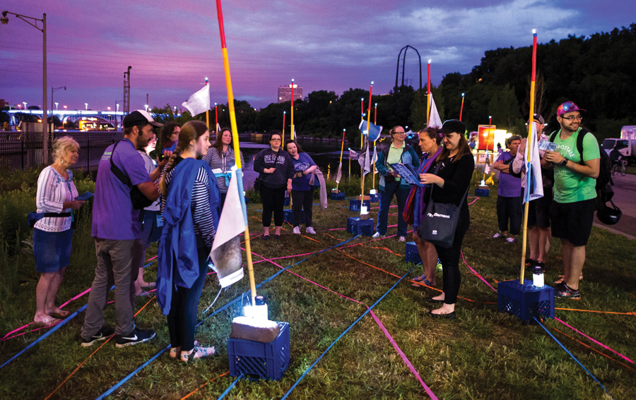 2017 to do list, things to do, calendar, events, northern spark, june 2017