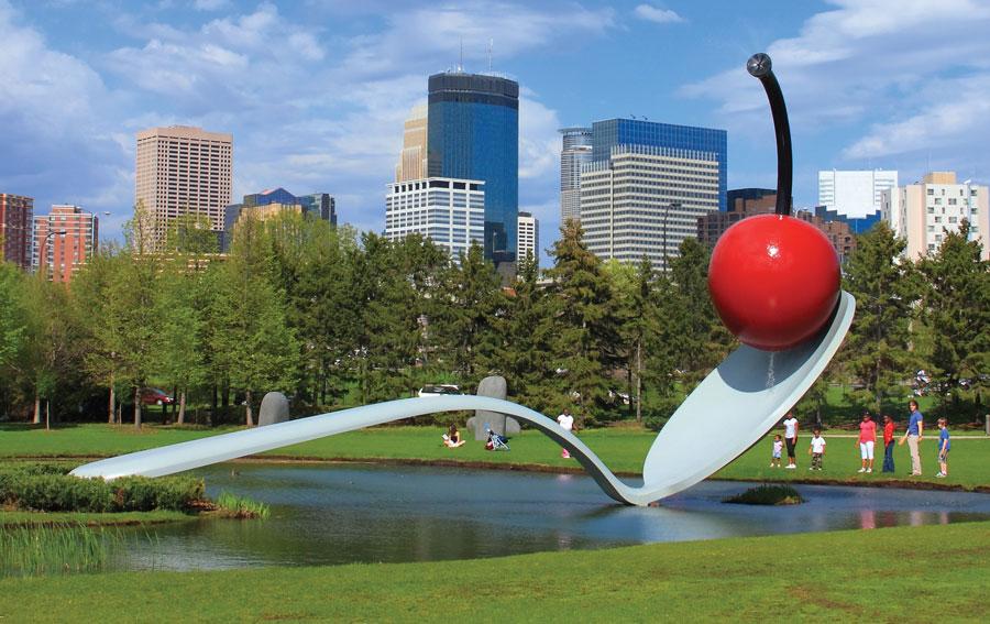 2017 to do list, things to do, calendar, events, minneapolis sculpture garden, june 2017