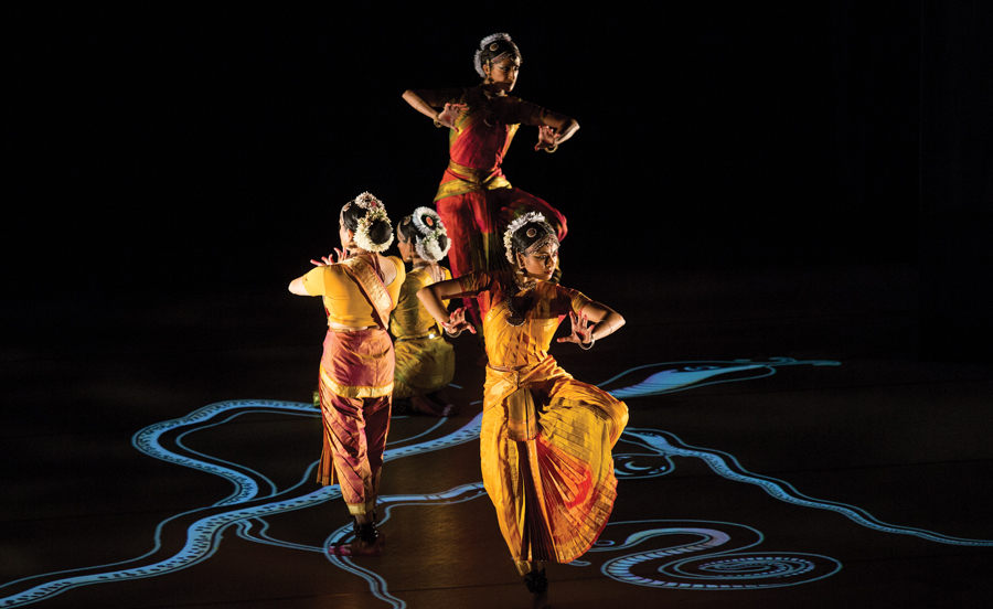 dance, the cowles center, ragamala dance, performance, things to do, events
