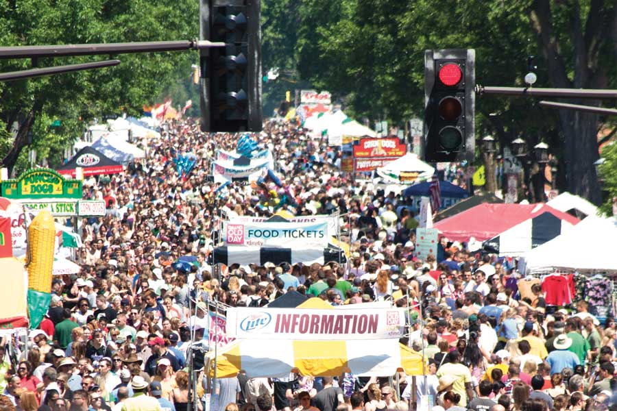 Grand Old Day Fair