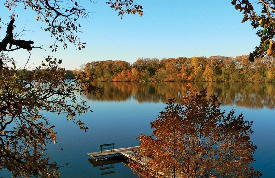 Sisseton Lake, Fairmont.