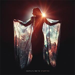 Caitlyn Smith album cover.
