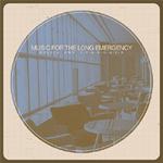 Polica & Stargaze's Music for the Long Emergency album cover.