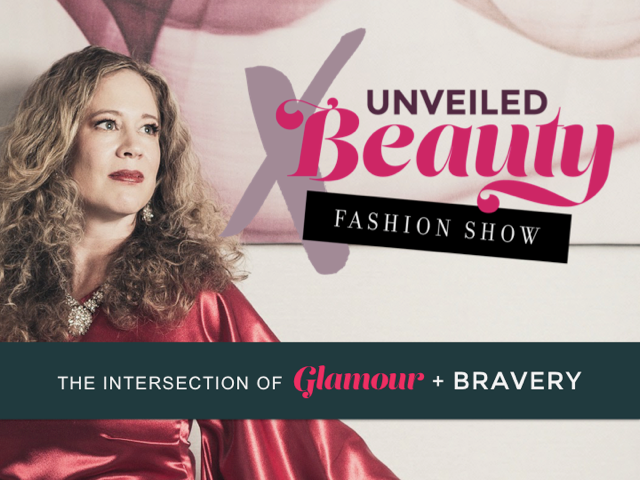 A promo photo of Unveiled Beauty, by Lisa Harris.
