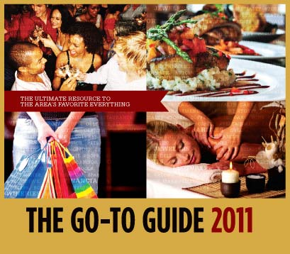 The Go-To Guide 2011