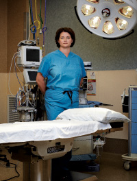 Dr. Dana Carlson