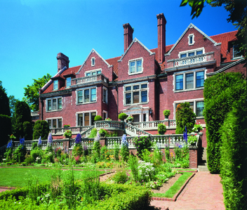 Glensheen Mansion in Duluth