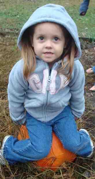 Stillwater Harvest Fest pumpkin