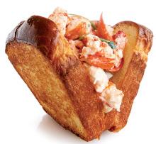Smack Shack Lobster Roll