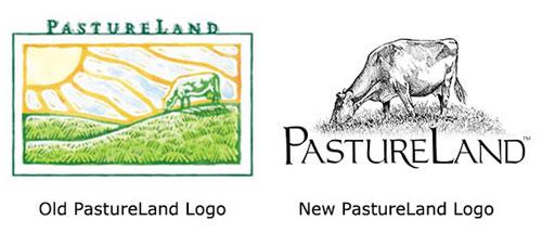 Pastureland logos