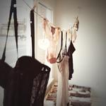 Room No. 3 lacy undergarments