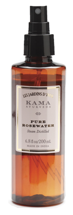 pure rosewater