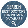 Search Best Doctors for Women Database