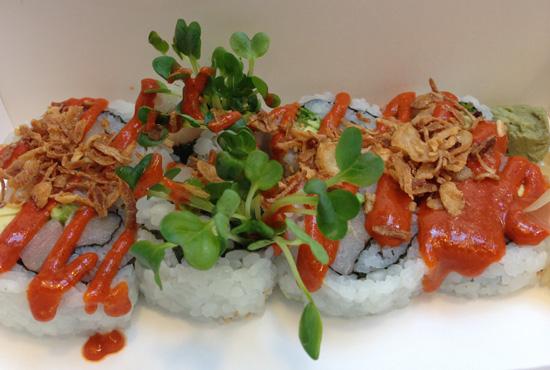 Skyway Sushi