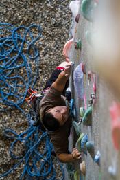 Vertical Endeavors Climbing