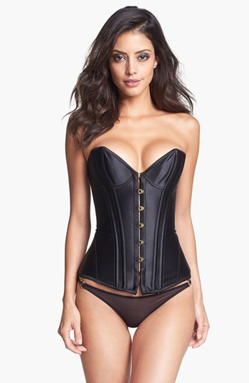 Penelope Corset from Agent Provocateur