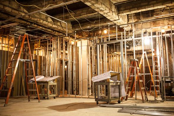 Park Square Theatre Expansion