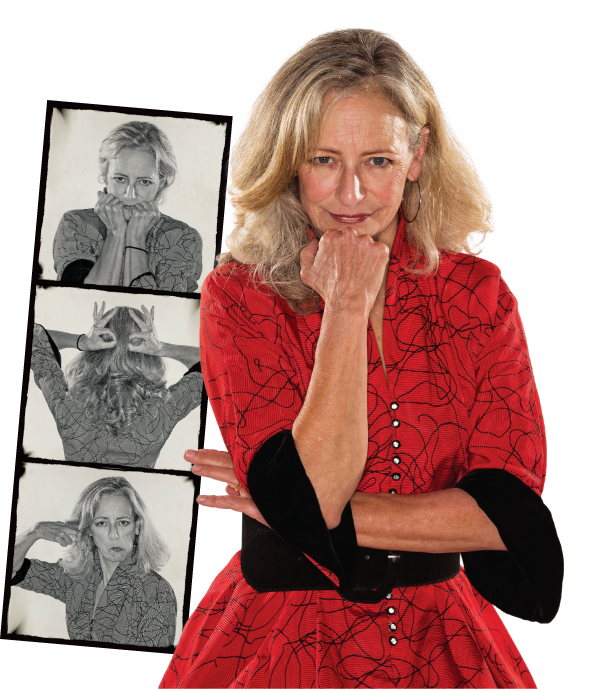 Sally Wingert Best Actress Twin Cities