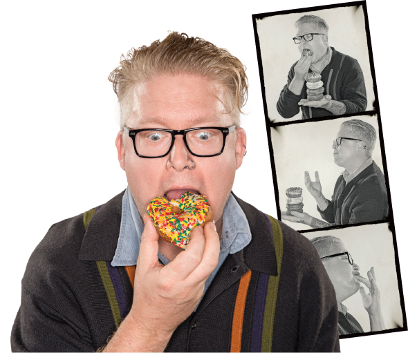 Doug Flicker of Piccolo and Sandcastle picks his favorite Bakery