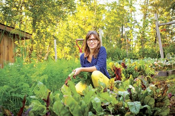 Amy Thielen