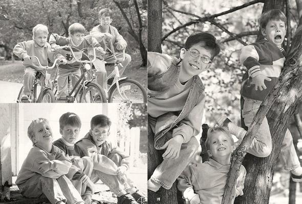 Broder Children
