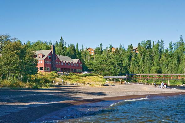 Lutsen Sea Villas