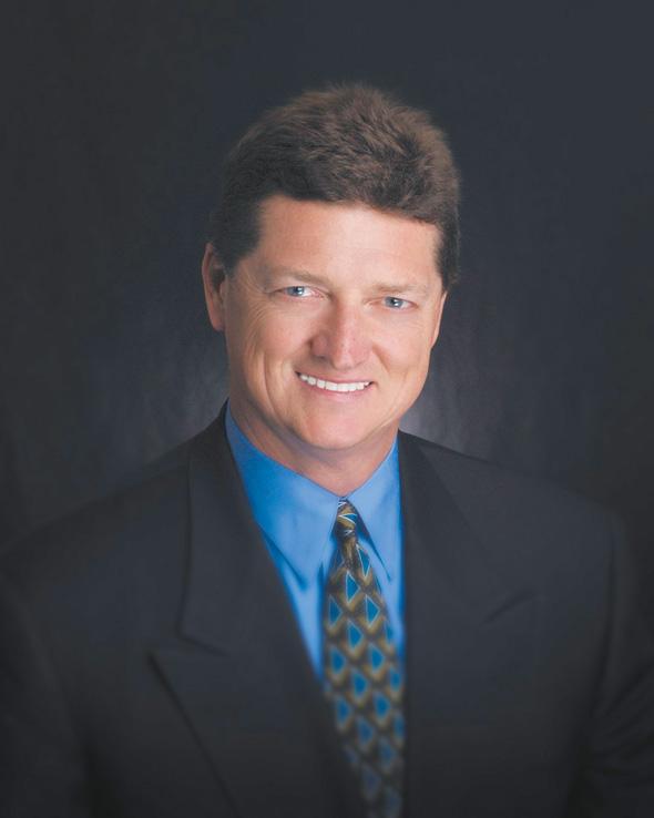 Dr. Steven Gorman