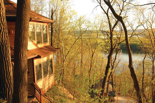 Hawks View Cottage