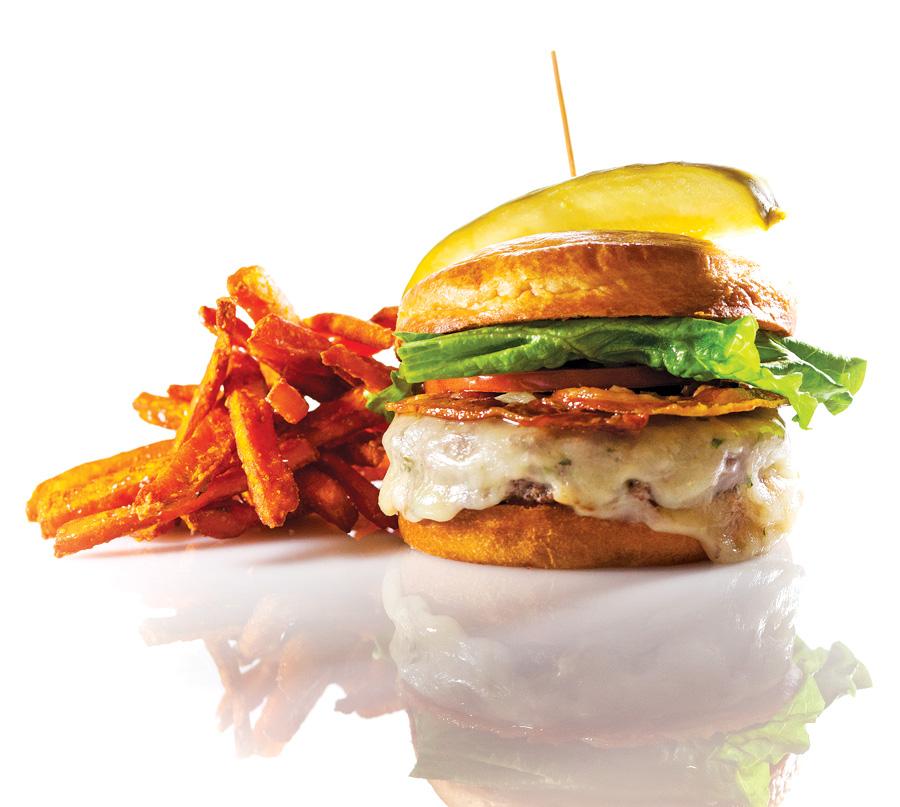 Hazel's NE Best Burger