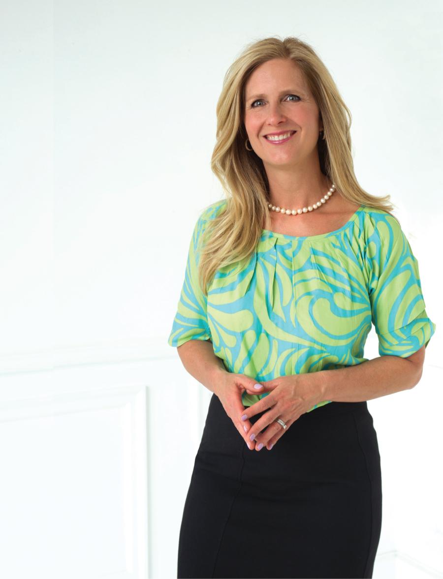 Dr. Melissa Zettler