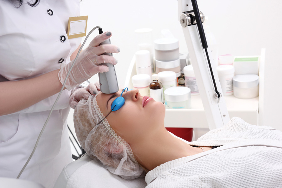 Skin Care Surgery