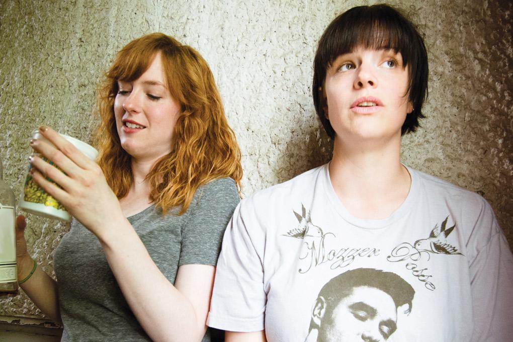 Pretty Girls Make Graves Fringe Festival