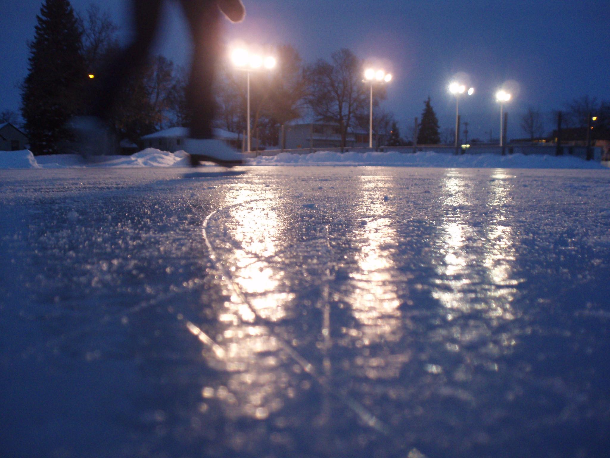 The Joy Of Ice Skating Minnesota Monthly