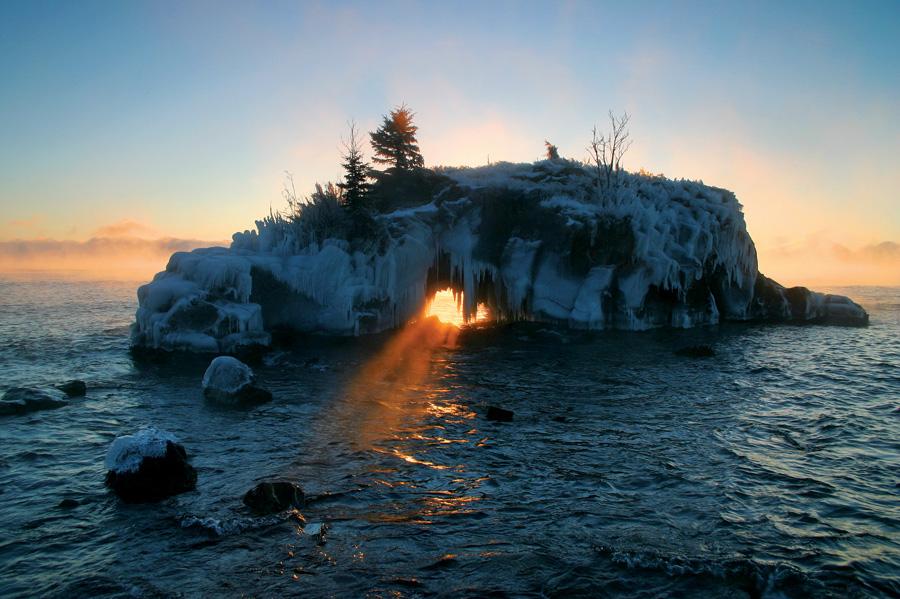 Minnesota, beautiful winter photos, minnesota scenery, Winter Phenomena, Winter wonder