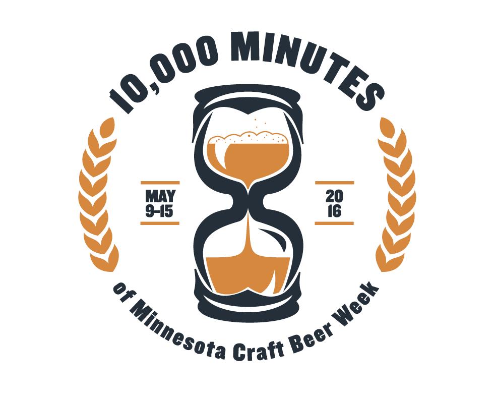 Minnesota craft beer week