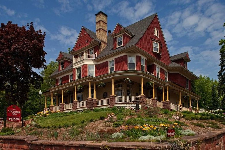 Rittenhouse Inn, Bayfield