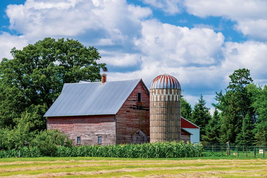 the slant, farm living, minnesota lifestyles, minnesota culture