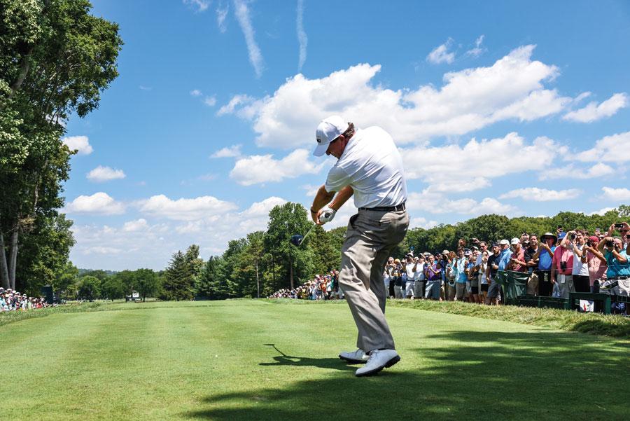 Phil Mickelson, Ryder Cup, Hazeltine, minnesota sports, minnesota culture, golf