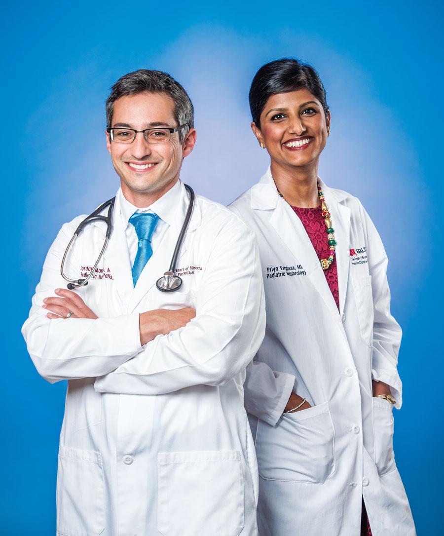Best Doctors in the Twin Cities