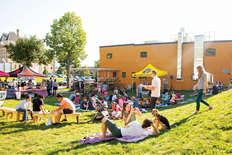 pizza farm, best of the twin cities, 2017, feature, food, arts and entertainment, style, leisure