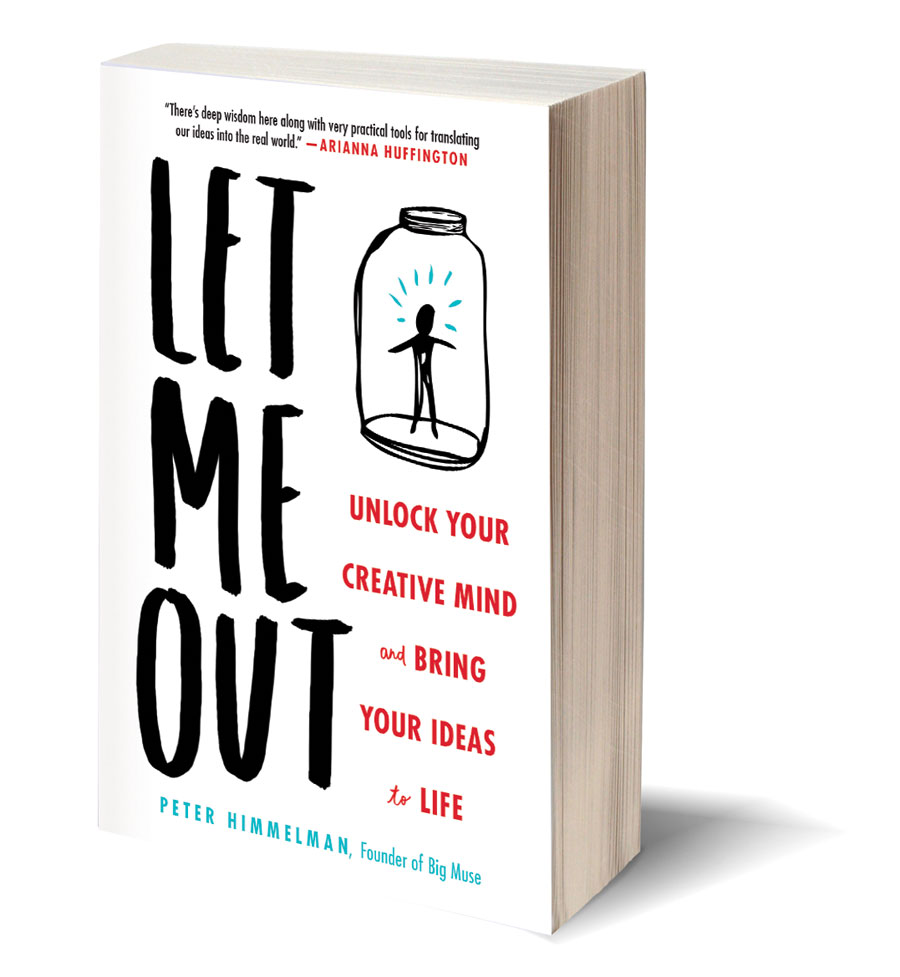 peter himmelman, let me out, books, minnesota authors, 5 things, lists and guides