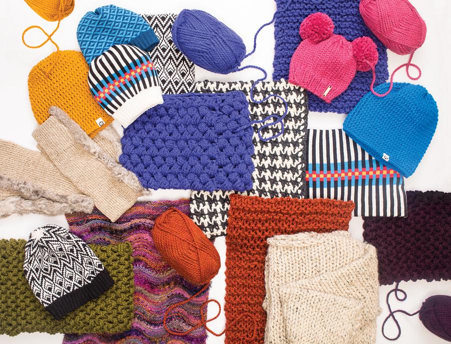 knits, knitwear, shopping, style, local fashion, winter, winter gear, yarn, hats, scarves, beanies, shawls
