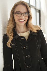 Editor in Chief of Minnesota Monthly Rachel Hutton