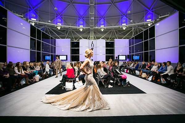 TrendSpot Fashion Show