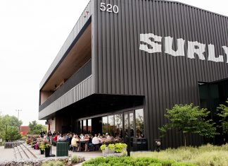 Surly kicks off a different kind of patio season