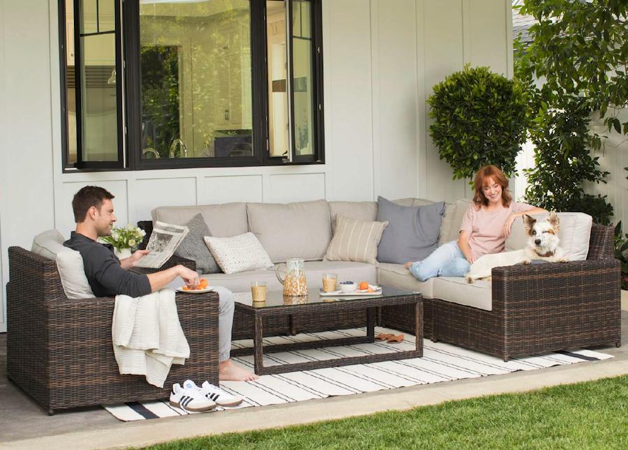 Mn Outdoor Furniture Brand Yardbird Launches Minnesota Monthly