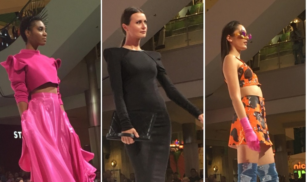 Project Runway Alums Showcase Latest Collections At Mall Of America Minnesota Monthly
