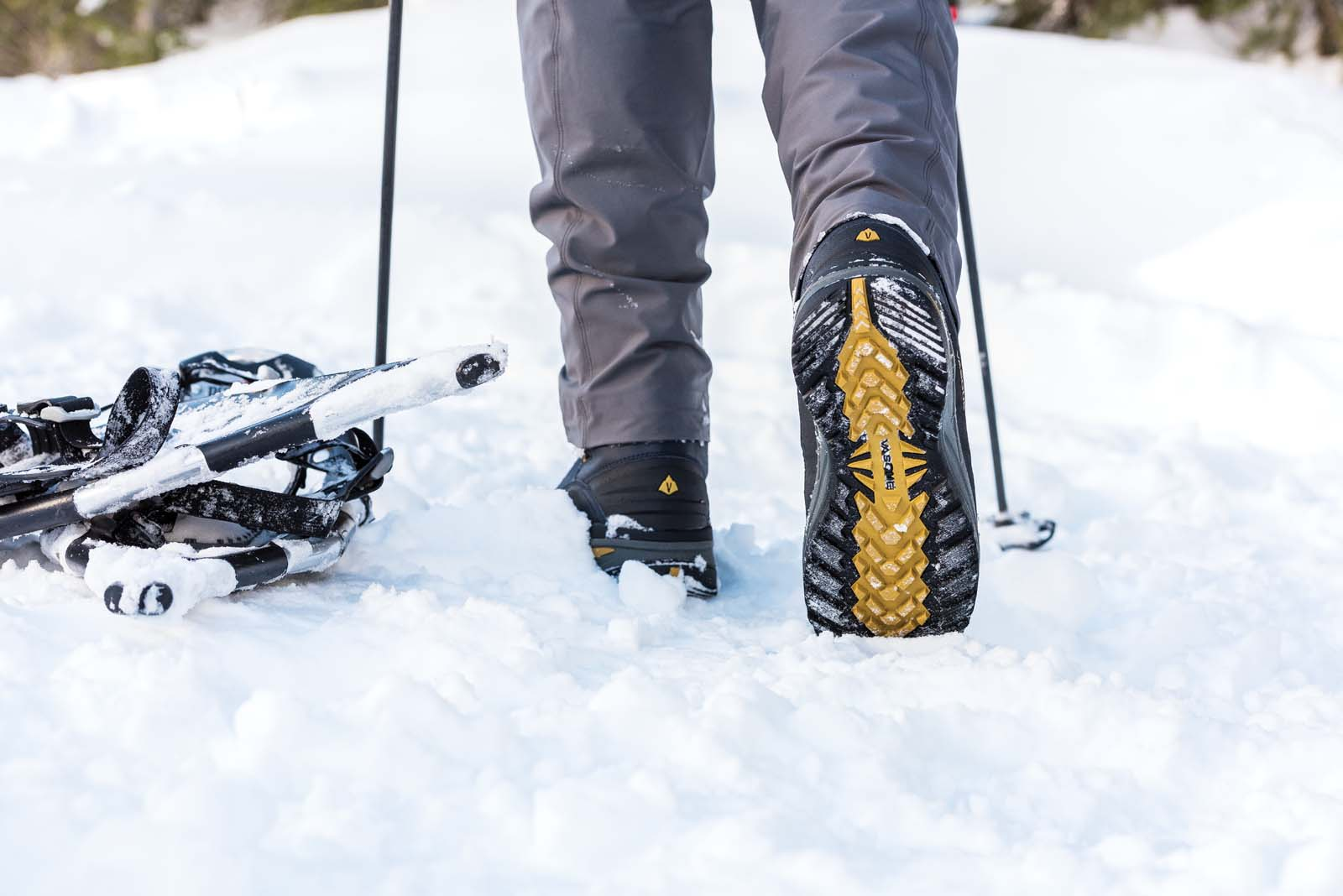 Vasque Snowburban II Boots ($159.99, vasque.com)