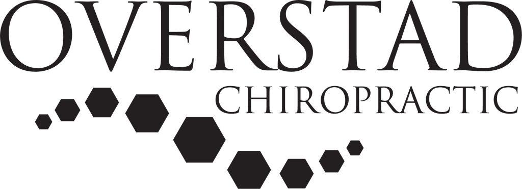 Overstad Chiropractic logo