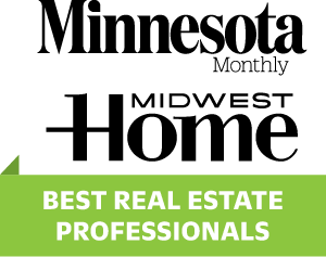 Minnesota Monthly Midwest Home Best Real Estate Professionals logo